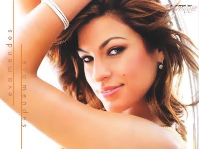 fhm sexiest women 2010-Eva Mendes