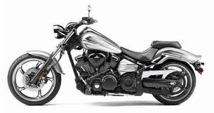 MOTORCYCLE MODIFICATION |2010 Yamaha Raider Base Cruiser
