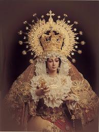 Natividad Madre y Reina de Jamilena