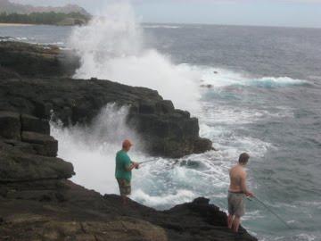 Kauai Krushers Poipu