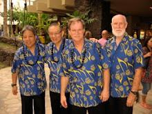 Sounds of Aloha