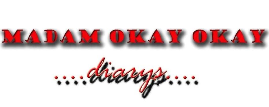 mdm okay okay