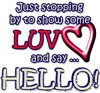 Hello and Nice Day
