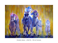 Smarty Jones - Oil
