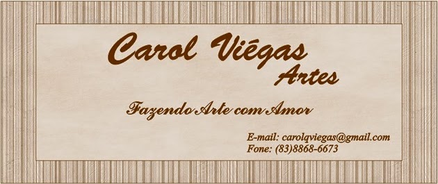 Carol Viégas Artes