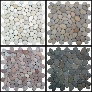 Piedra natural para suelo y paredes reformas guaita - Recubrimientos de paredes ...
