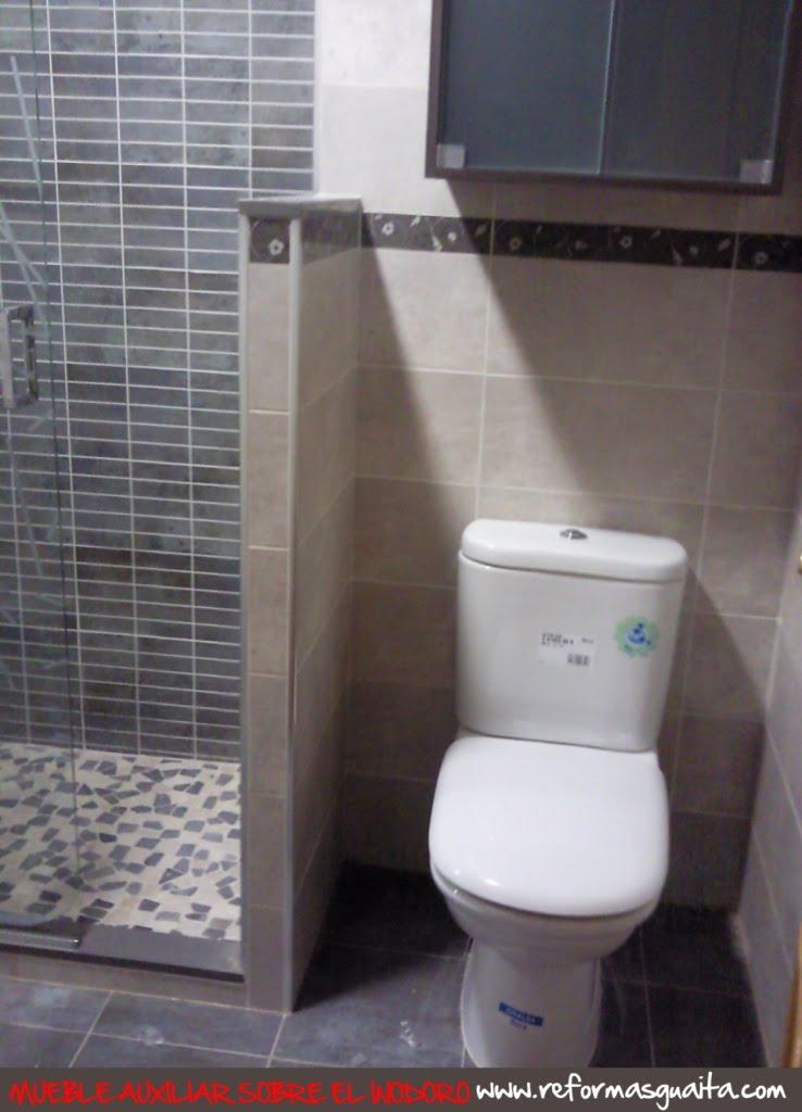 Muebles Para Baño Orion:mueble+auxiliar+baño+sobre+indoro+suspendido+espaciojpg