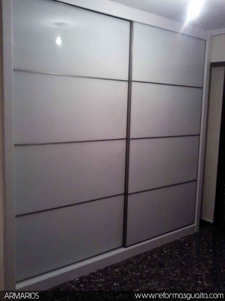 Armarios empotrados on pinterest puertas division and html for Puertas armarios empotrados