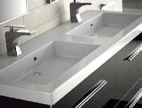 Informe especial lavabo para dos reformas guaita - Banos con dos lavabos ...