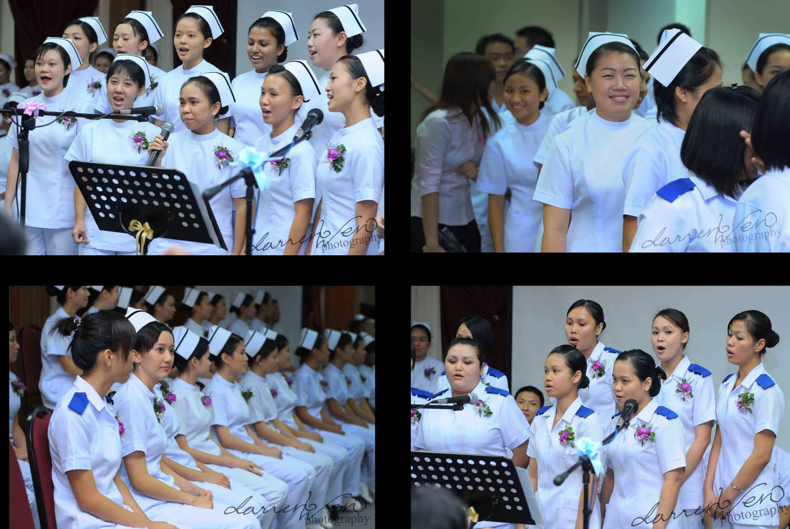 Darren Wen Photography: Adventist College of Nursing ...