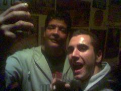 SERGIO Y JUAN SALAZAR (LOS CHUNGUITOS)