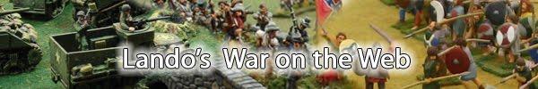 Lando's Wargames