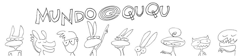 QUQU Comics