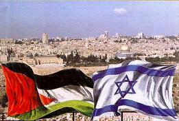 Conflicto Israel-Palestino