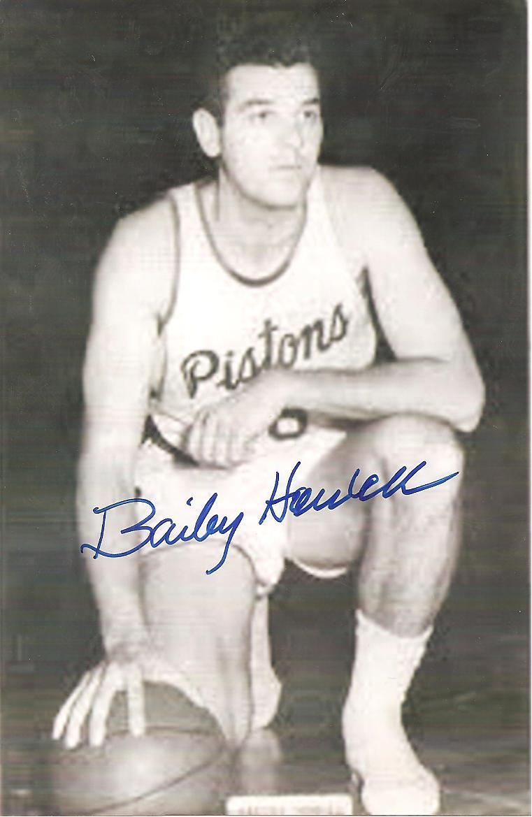 Bailey Howell BASKETBALL 1960 1969 Pinterest