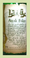 Arak Fakra