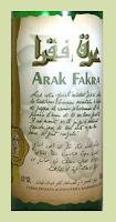 Arak Fakra