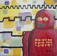 Rubit the robot