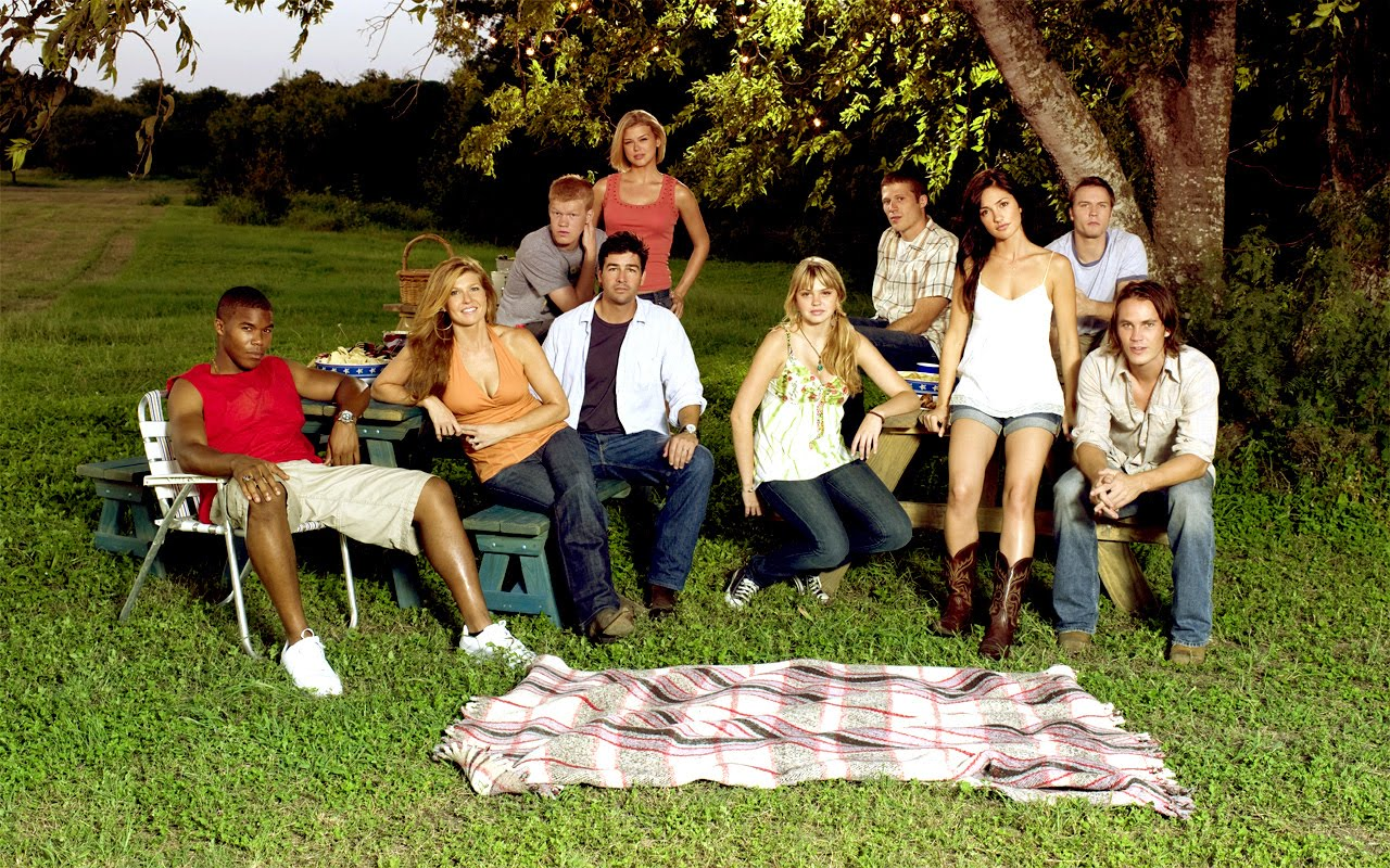Friday Night Lights Watch: Examining The Flawed Second Season