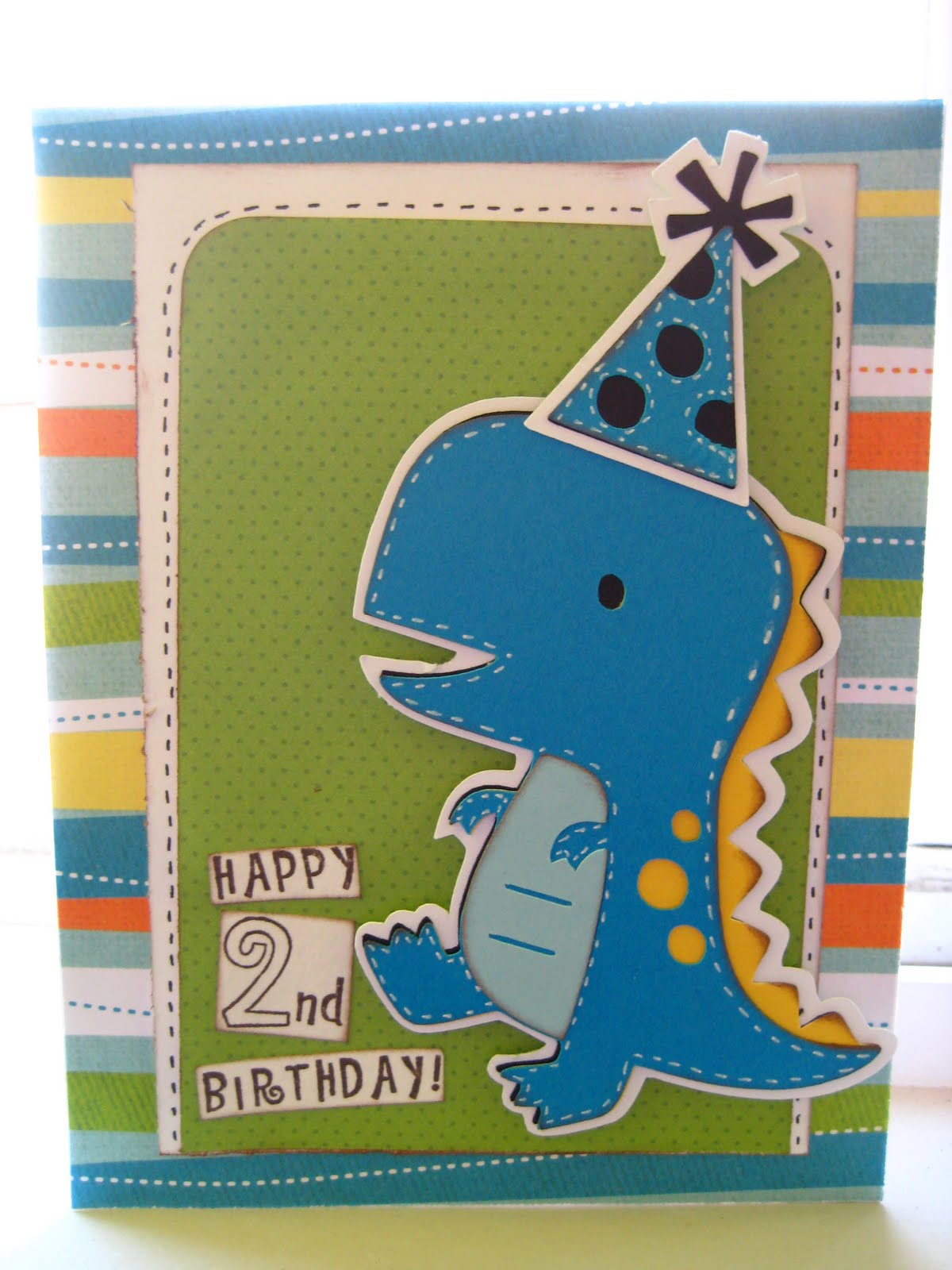 Lovely Card Making Ideas For 2 Year Olds Part - 13: Scrap-Making