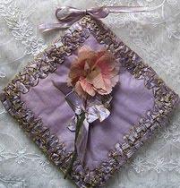 gorgeous textiles...