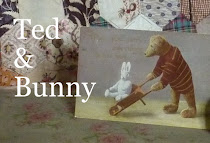 TEDANDBUNNY.CO.UK
