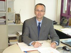 Subdirector del Centro de Servicios y Gestión Empresarial