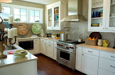 2008 HGTV Dream Home in the Florida Keys, kitchen