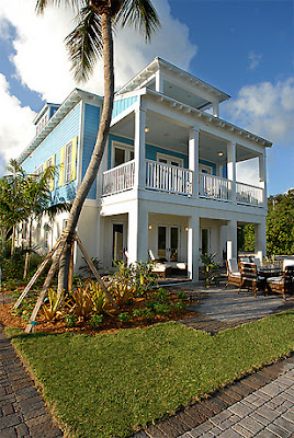 2008 HGTV Dream Home in the Florida Keys, exterior