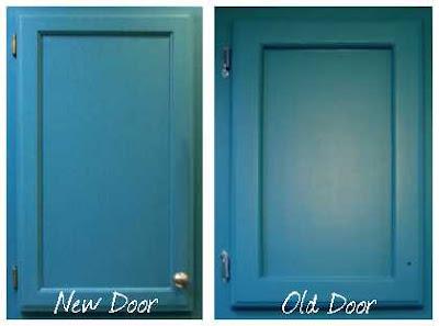 Kitchen Cabinet Door Transformation Hit Or Miss