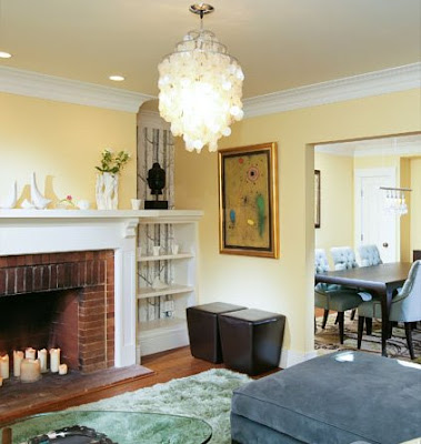 Home Decor Blogs on Beautiful  Right  I Especially Love That Dining Room  With The
