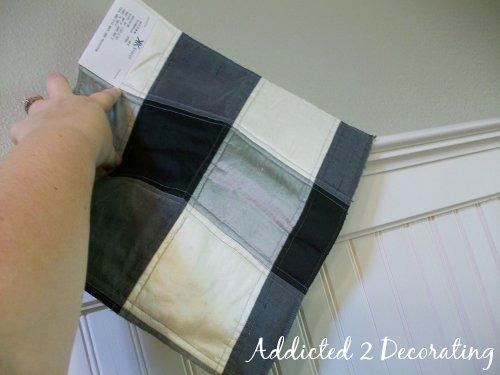 Julias Kitchen Progress Updates and More About Fabrics