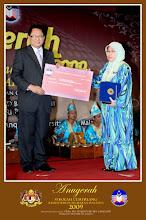 Anugerah Sekolah Cemerlang 2009