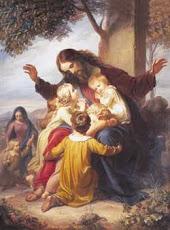 A Santa Missa!!