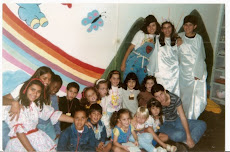 1º Cantinho com Jesus... 1998