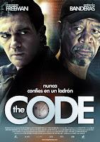 The code con Antonio Banderas