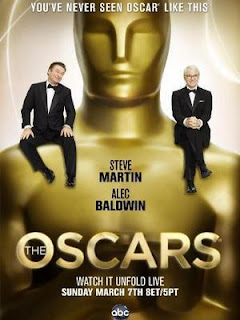 LA GALA DE LOS OSCARS