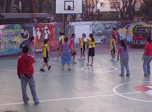Básquetbol : Olimpiadas de Viña