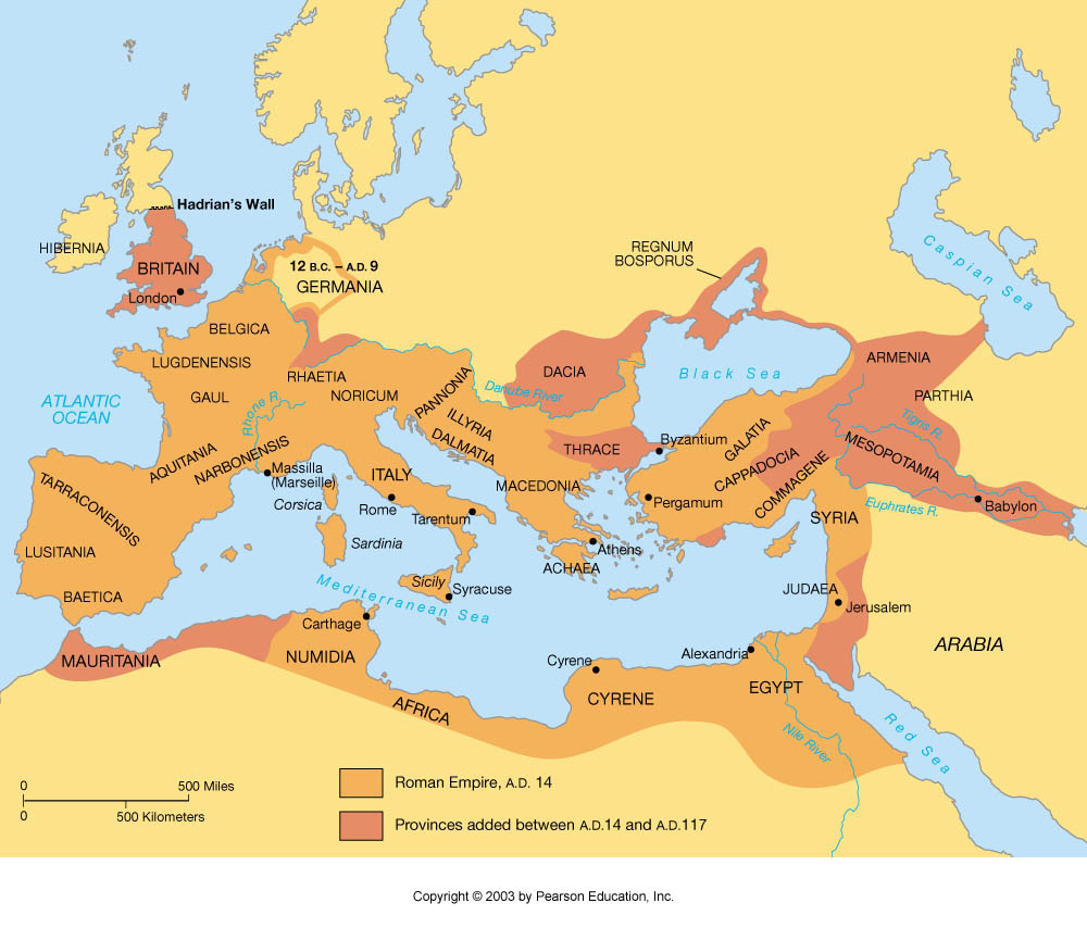 an overview of the most powerful governing body of roman empire The roman empire was, without a doubt, the most powerful governing body in the mediterranean that ever was at the peak of the roman empire, in the mid part of the first century, it covered about half of europe, much of.
