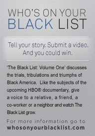Blacklistcontest