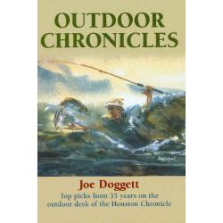 Book cover for Outdoor Chronicle