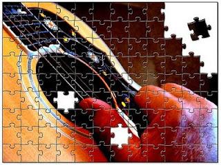 guitar puzzle