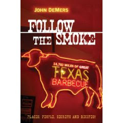 cover of follow the smoke