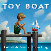 'Toy Boat' sets sail to the imagination