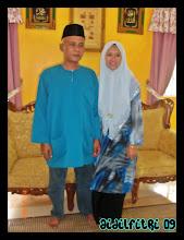 Encik Marlan b. Rasimun & Puan Russidah bt Misra