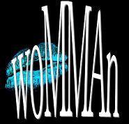 woMMAn