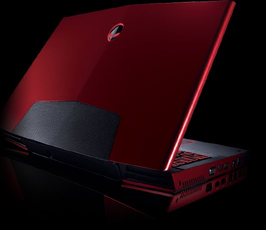 Laptop Computers Prices Of Alien Ware M17x