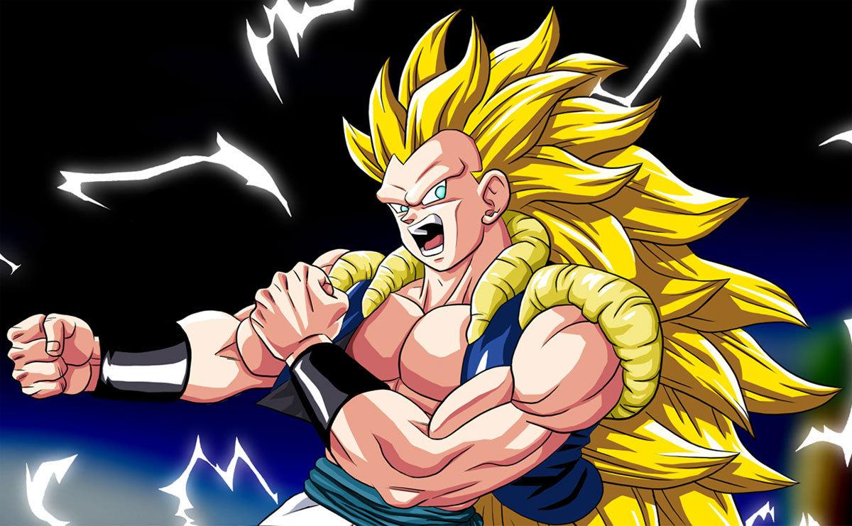 Goku - Dragon Ball Wiki