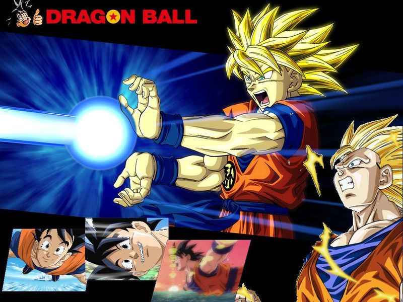 maria shriver children photos_357. Dragon Ball Z Wallpapers Goku.