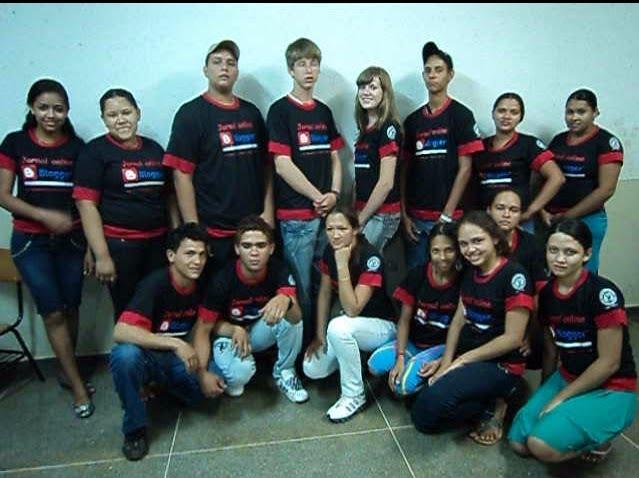Equipe do Jornal Online